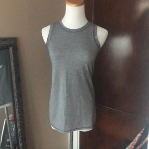 Lululemon Cut Out Tank 4